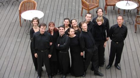grupo vocal soli-tutti